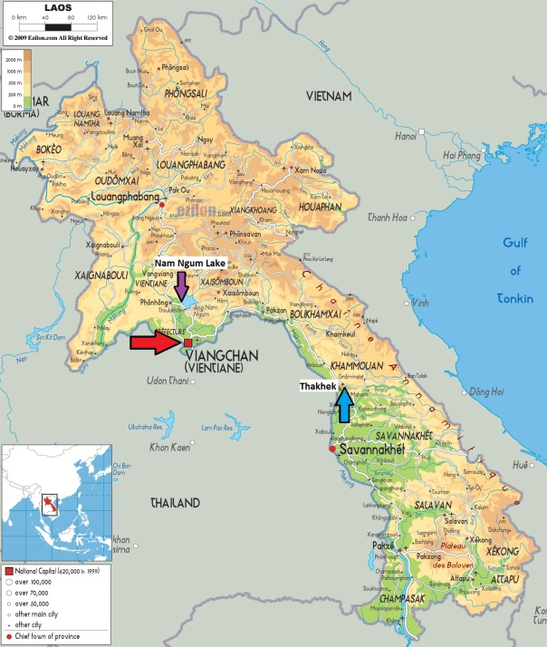 laos-physical-map