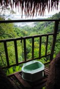 Toilet with view!