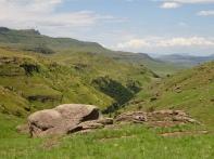Southern Drakensberge