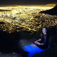 view from lion's head