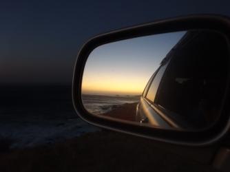 ocean drive back home