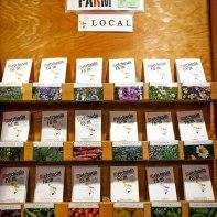 The farm sells its seeds all over Vanisland.